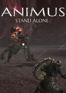 Animus: Stand Alone
