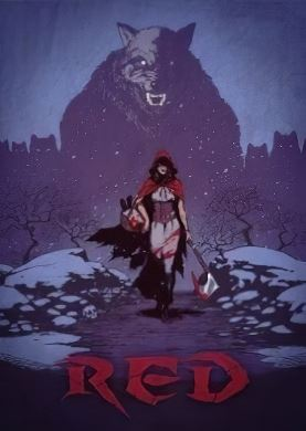 Grimm: Little Red Riding Hood