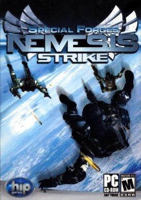 Special Forces - Nemesis Strike