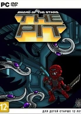 Sword Of The Stars: The Pit Gold Edition