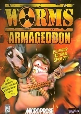 Worms Armageddon Heavy Pack Edition