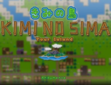 Your Island -KIMI NO SIMA-