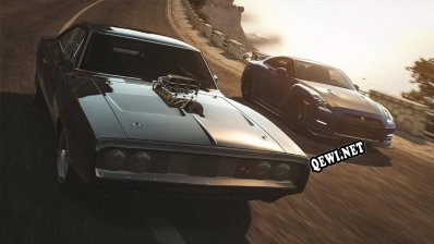Русификатор для Forza Horizon 2 Presents Fast  Furious
