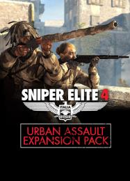 Sniper Elite 4: Urban Assault Expansion Pack: Читы, Трейнер +14 [FLiNG]