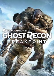 Tom Clancys Ghost Recon: Breakpoint: Трейнер +10 [v1.2]